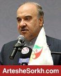 سلطانی فر: وضعیت مالیاتی سرخابی ها شفاف سازی شده