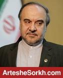 سلطانی فر: فدراسیون اختلاف کی روش و برانکو را حل می کند
