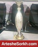 اهدای جام قهرمانی سوپرجام در ورزشگاه آزادی