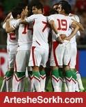 اسامی جدید تیم ملی فوتبال اعلام شد; 5 پرسپولیسی در لیست
