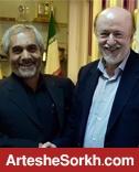 جلسه اضطراری برای رفع مشکل حق پخش