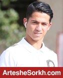 طاهرخانی: تیم امید با بازی های تدارکاتی پیشرفت می کند