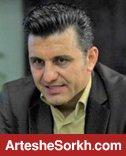 طاهر زاده: گل محمدی قبلاٌ هم می توانست پرسپولیس را قهرمان کند