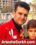 طاهرزاده: نادر بعد از ملاقات علی آقا به کما رفت