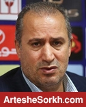 برنامه ریزی در ایران معنا ندارد/ آقای تاج، اسیر یک نامه شدید؟!