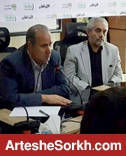 جلسه تاج و طاهری برگزار شد / تاجیکستان یا ترکمنستان میزبان الاهلی عربستان