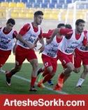 استراحت یک روزه برانکو به سرخ پوشان/پرسپولیس فردا بازی تدارکاتی برگزار می کند