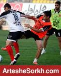 گزارش تمرین: آمادگی بازیکنان برانکو را وادار به تشویق کرد