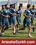 گزارش تمرین: اصرار گل محمدی بر انجام درست کارهای تاکتیکی