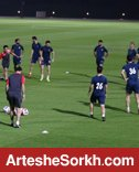 درخواست باشگاه از AFC برای هماهنگی برگزاری تمرینات