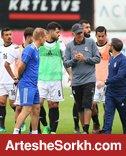 تیم ملی ایران چهارمین تیم گران جام ملت های آسیا