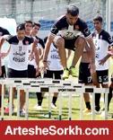 برانکو بازیکنانش را جریمه کرد/ روزی دو جلسه تمرین فشرده و سنگین