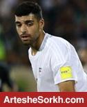 طارمی: خوشحالم در برد ایران سهم داشتم/ امیدوارم صعود ما به جام جهانی مداوم باشد