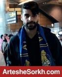 باشگاه: منتظر نامه الغرافه قطر برای انتقال طارمی هستیم
