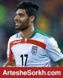 طارمی یکی از ۱۲ مهاجم خطرناک انتخابی جام جهانی در آسیا