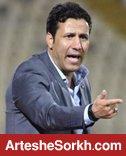 تارتار: بازی کردن مقابل 4 دوره قهرمان لیگ سخت است