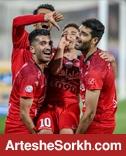 پرسپولیس آماده ثبت یک رکورد بی نظیر در لیگ برتر
