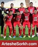 ترکیب پرسپولیس و فولاد خوزستان اعلام شد
