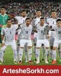 یورو اسپورت: ترکیب احتمالی تیم های ملی ایران و ونزوئلا