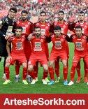 پرسپولیس ششمین تیم برتر آسیا