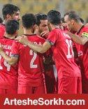استراحت گل محمدی به 5 بازیکن پرسپولیس