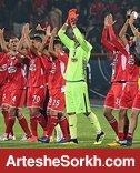 پرسپولیس در صدر شکست ناپذیرهای تاریخ لیگ برتر