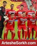 پرسپولیس ارزان ترین تیم نیمه نهایی آسیا!