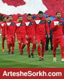 پرسپولیس همچنان بهترین باشگاه ایرانی در جهان