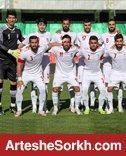 ترکیب تیم ملی برای بازی با کامبوج مشخص شد