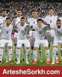 رده بندی جدید فیفا اعلام شد؛ ایران ۲۳ جهان، آلمان در صدر