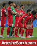 یک تا 10 پرسپولیس در لیگ قهرمانان آسیا