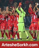 آمار بی نظیر ارتش سرخ بعد از نایب قهرمانی آسیا