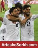 تیم ملی در آسیا دست نیافتنی شد