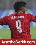 تاثیر ویژه ترابی روی نتایج قهرمان ایران