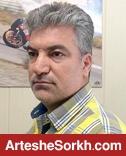 ترکاشوند: حسم می گوید طاهری در پرسپولیس می ماند