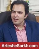 وثوق احمدی: پرسپولیس از ثبت قرارداد بازیکن جدید محروم است