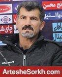 یزدی: با احترام به پرسپولیس برای امتیاز به میدان می رویم