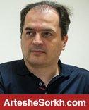 یوسفی گزارشگر دیدار پرسپولیس و التعاون