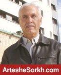 ذوالفقارنسب: اعضای هیات مدیره پرسپولیس را نمی شناسم