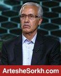 ذوالفقارنسب: جدایی برانکو نه به صلاح پرسپولیس است و نه تیم ملی