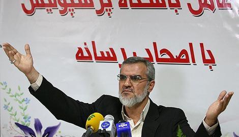 «ادبيات حرفه اي»، گمشده فوتبال ايران